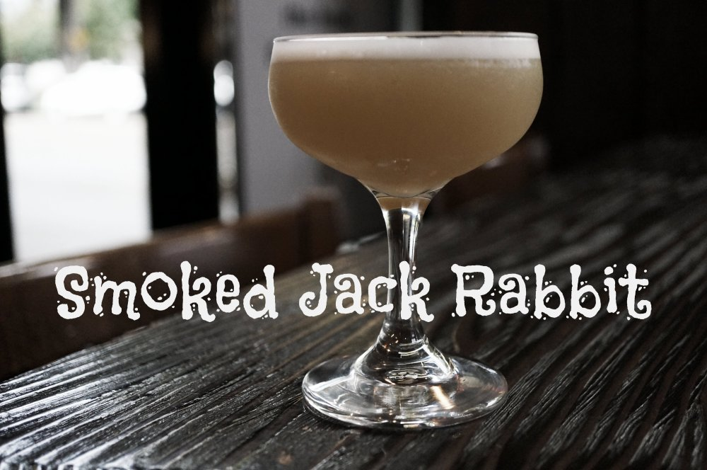 Smoked Jack Rabbit